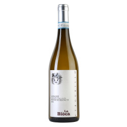 LANGHE ROSSESE BIANCO CYROGRILLO